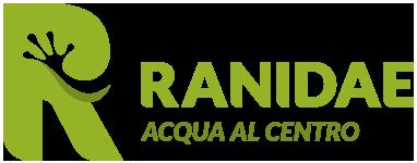 Ranidae_Logo_Orizzontale